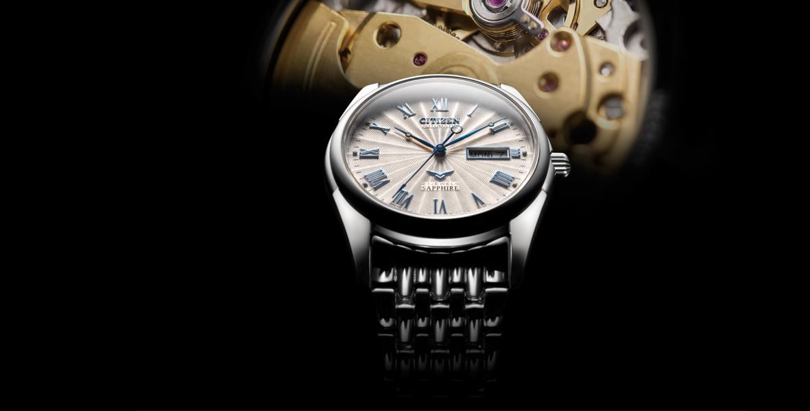 citizen-mechanical-watch-oman