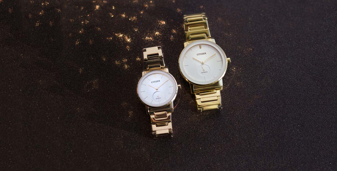 quartz-citizen-collection